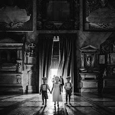 Bröllopsfotograf Andrea Di giampasquale (digiampasquale). Foto av 01.04.2019