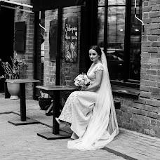 Свадебный фотограф Анна Хомко (AnnaHamster). Фотография от 16.06.2018