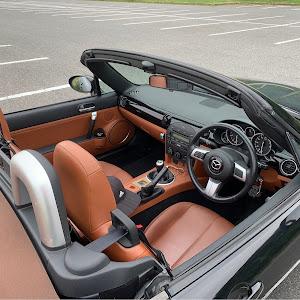 ロードスター NCEC 2005年式 NC1 RSのカスタム事例画像 「ぱぱいや」さんの2020年10月02日08:49の投稿