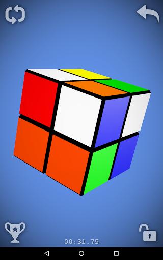 Magic Cube Puzzle 3D 1.13.1 screenshots 9