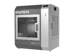 Intamsys FunMat HT Enhanced High Temp 3D Printer