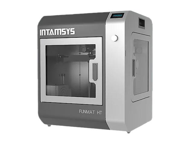 Intamsys FunMat HT Enhanced High Temp 3D Printer