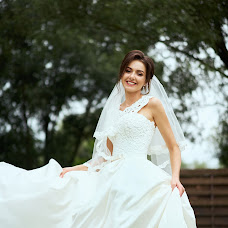 Wedding photographer Vitaliy Smulskiy (Walle). Photo of 27.09.2018