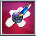 Caption on Pictures icon
