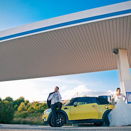 Wedding photographer Evenfilms Tgn (tgn). Photo of 03.02.2014