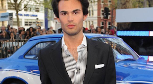 Mark-Francis Vandelli doesn't 'know' Made in Chelsea cast