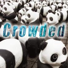 Photo: Crowded