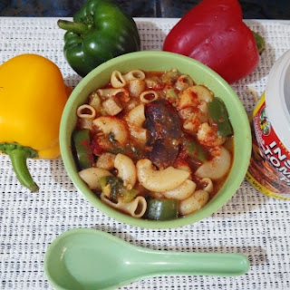 Vegetarian Tom Yum Paste Recipes.