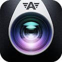 Camera(Gallery in one) icon