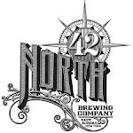 Logo for 42 North Brewing Co.