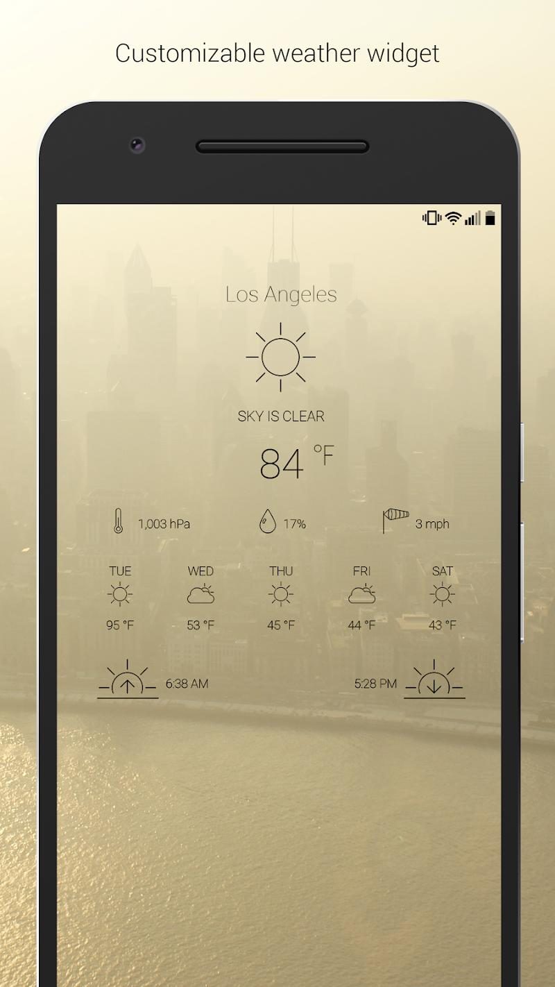 Lines Dark - Flat Black Icons (Pro Version) Screenshot 5