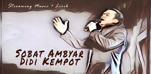 Sobat Ambyar Didi Kempot Mp3 Applications Sur Google Play