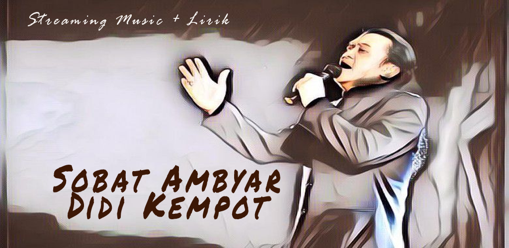 Sobat Ambyar Didi Kempot Mp3 1 Apk Download Com Ululazmidev