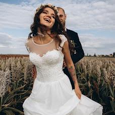 Wedding photographer Elena Granko (ElenaGranko). Photo of 10.10.2016