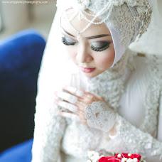 Wedding photographer Anggie fauzan aziz Anggiefa (Anggiefa). Photo of 03.04.2017
