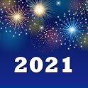 New Year Countdown 2022 icon