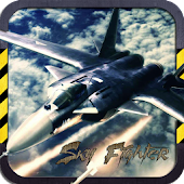 Sky Esacpe Fighter
