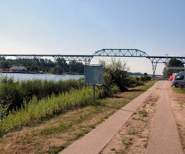 Photo: schöne Brücke