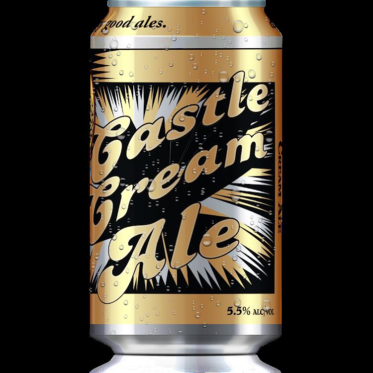 Logo of Castle Danger Castle Cream Ale
