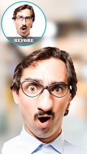 Face Warp – Funny Photo Editor 1.4 Android Mod APK 2