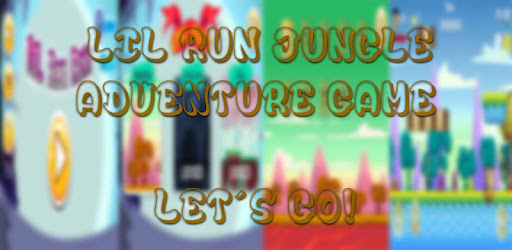 Lil Run Jungle Adventure Game Ron for PC