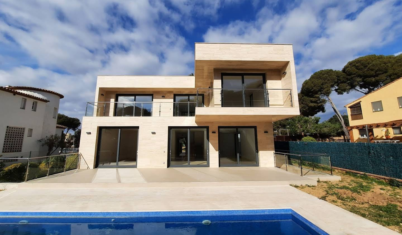 Maison avec piscine Platja d'Aro