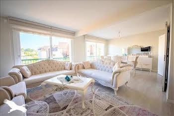 Maison 5 pièces 167 m2