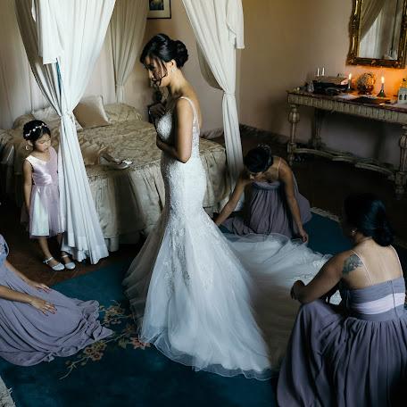 Wedding photographer Donatello Viti (Donatello). Photo of 23.11.2017