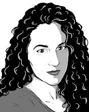 Photo: Not Quite 366 Avatars Project 2012 Hey guys, here's an avatar that I made of artsy plusser +Rhonda Havlock. :)  Custom avatar portraits by CDowd >> http://CDowd.com