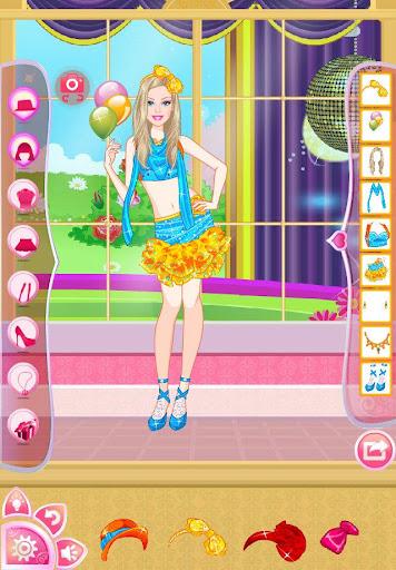 Mafa Movie Princess Dress Up