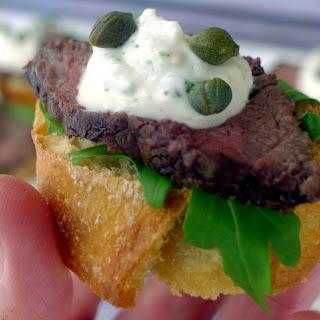 Filet Mignon Appetizers Recipes.