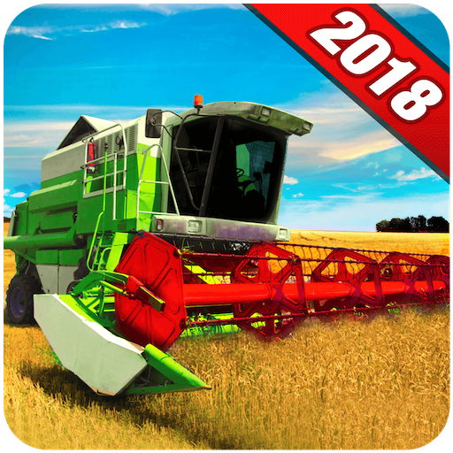 Real Farm Story - Tractor Farming Simulator 2018