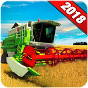 Game Real Farm Story - Tractor Farming Simulator 2018 APK for Kindle