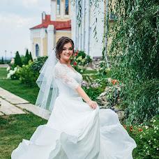 Wedding photographer Anton Kamenskikh (web-diz18rus). Photo of 08.09.2018