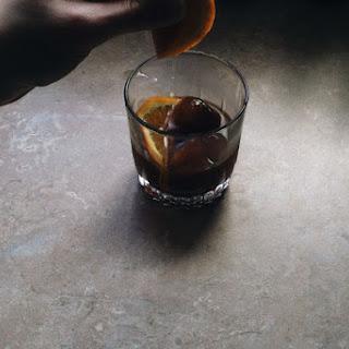 Coffee Old Fashioned