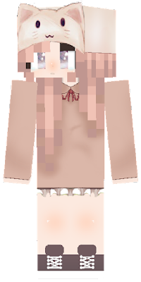 Cute Nova Skin