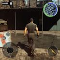 Grand Gangster Vegas City Auto Theft Crime icon