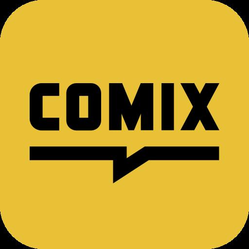 NC COMIX -  Free Game webtoons (app)