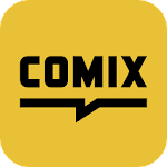 NC COMIX - Free Game webtoons Icon