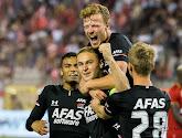 Problemen voor AZ: 13 positieve besmettingen bij Nederlandse club, maar Europa League-wedstrijd tegen Napoli gaat door