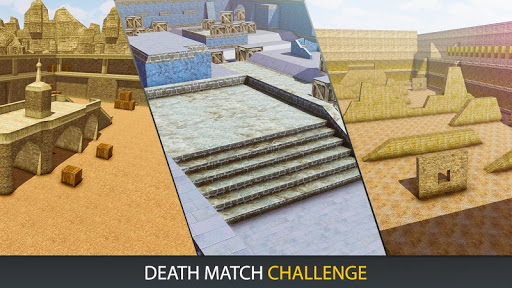 Counter Terrorist Game u2013 FPS Shooting Games 2020 1.0.1 screenshots 21