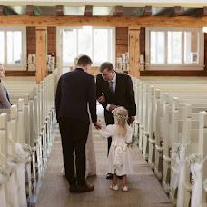 Wedding photographer Petteri Löppönen (lumoimage). Photo of 01.02.2019