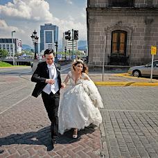 Wedding photographer Carlos Montaner (carlosdigital). Photo of 09.05.2018