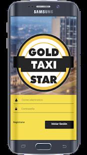 GoldStar Taxi - náhled