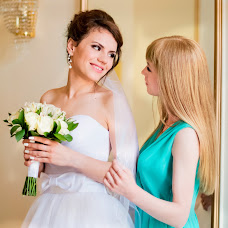Wedding photographer Yuliya Afanaseva (JuZaitseva). Photo of 30.08.2016