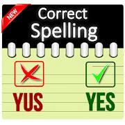 Spelling Corrector– Pronunciation & Spell Checker
