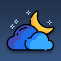 Daydream: Dream Journal, Track your dreams icon
