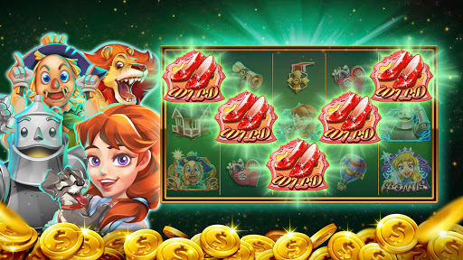 WOW Casino Slots 2020 - Free Casino Slot Machines modavailable screenshots 3