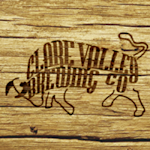Logo of Clare Valley King Kong Stout