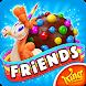 キャンディークラッシュフレンズ - Androidアプリ